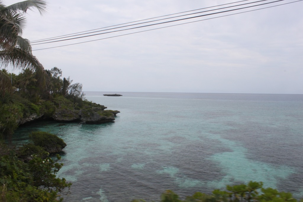 Day 7 - New Caledonia - Mare (24)